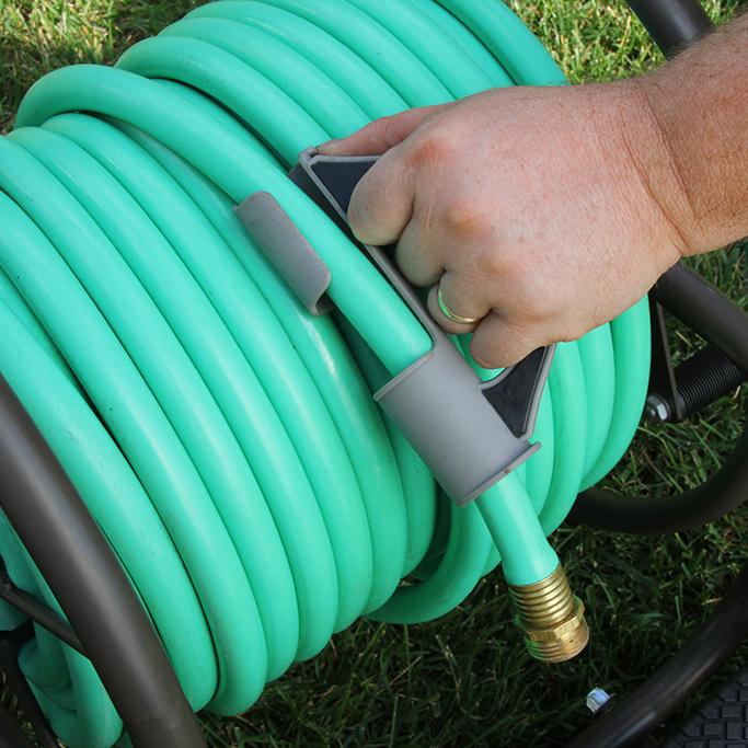 Liberty hose handle 1100